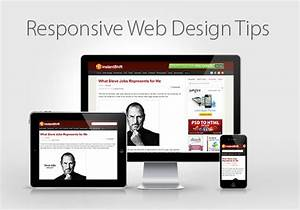 The Meaning of Web Design Tips