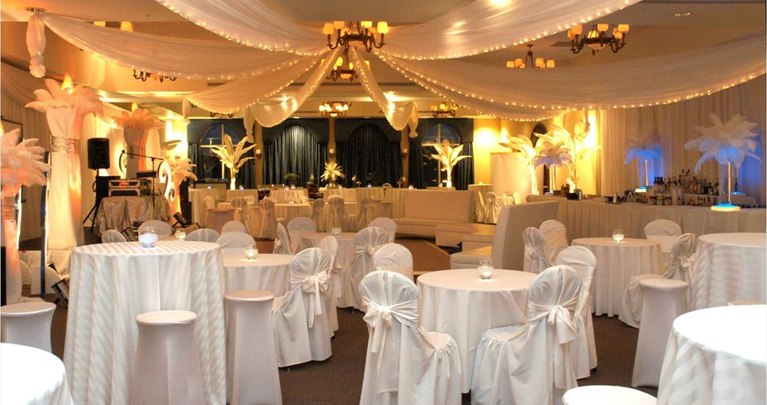 Stories on banquet halls that are left untold
