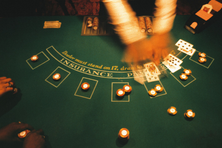 Gambling, The Important Signs