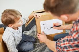 Moving Boxes – Get Your Things Moving