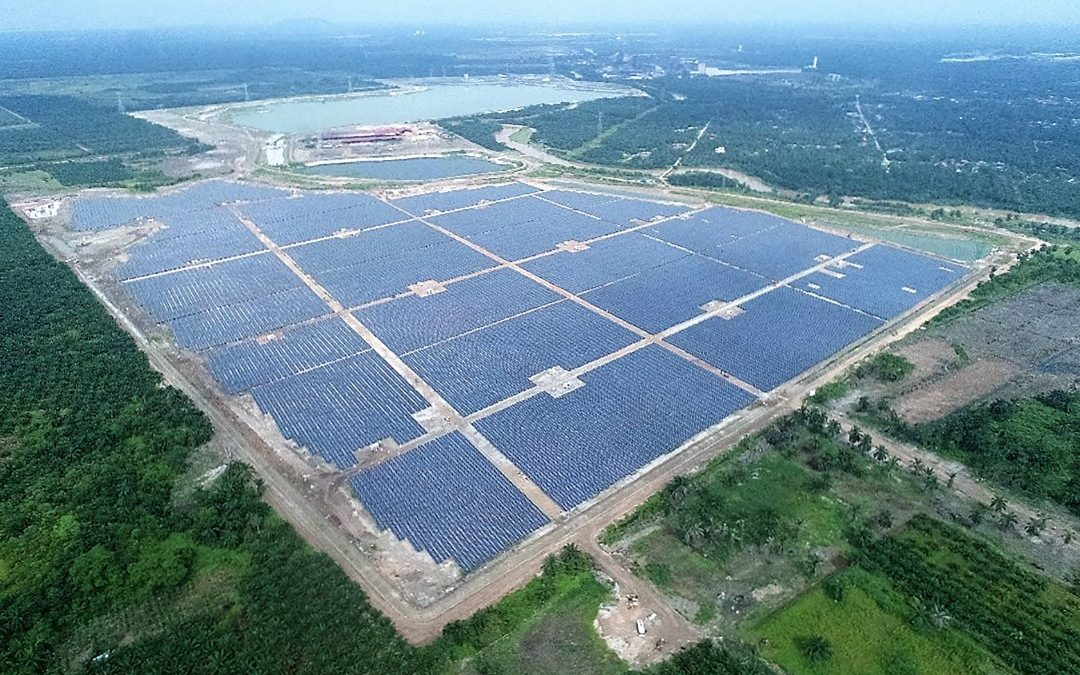Plus Solar Malaysia – A Review