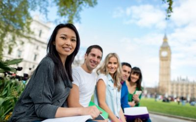 Where Would I Find a Study Abroad Specialist?